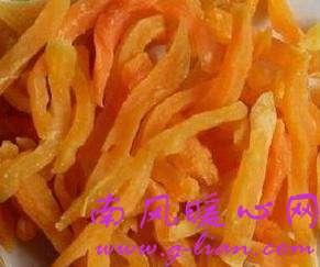 轻松减肥红薯帮助你 红薯食疗我来告诉你