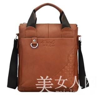 中年男士包专卖 经典款式的中年男士包衬托你的气质非凡