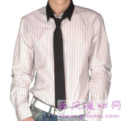 淘宝特卖细聊领带与男装服饰搭配的不解情怀 (三)
