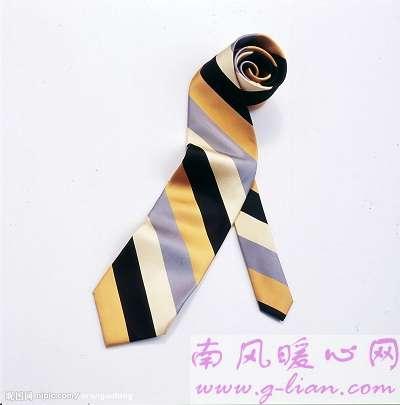 淘宝特卖细聊领带与男装服饰搭配的不解情怀 (二)