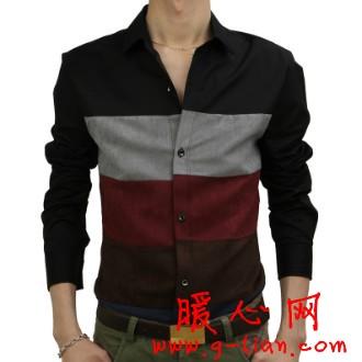 海澜之家男装新颖时尚品质 气质脱颖而出