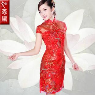 女装保养方法 旗袍保养知识和洗涤方法