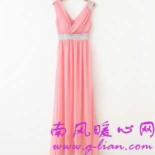 女装晚礼服的基础知识 珍珠与晚礼服的巧妙搭配