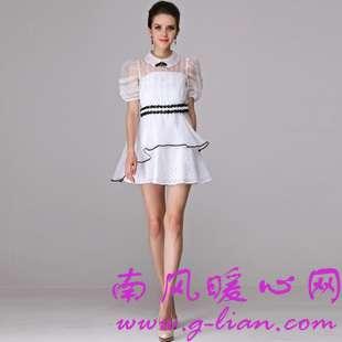 真丝裙子如何保养 女装裙子的正确清洗方法及保养