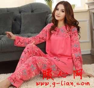女装睡衣购买要注意 女装睡衣的选购原则