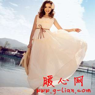 女装服饰很灵动 从服饰看出人的个性