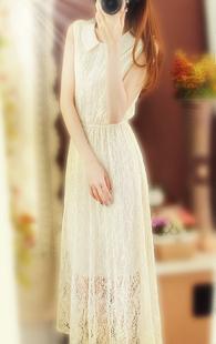 淘宝网女装长裙让你拥有飘飘欲仙的美