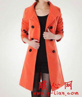 如何选购新款女装大衣 ?价格质量双管齐下