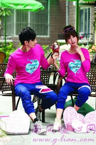 个性情侣装 情侣装常用订价技巧 个性情侣装的搭配风格