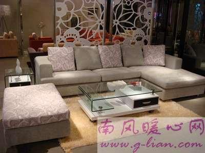 手把手教你买沙发 沙发内部垫层衡质量