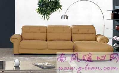 掌握皮沙发的选购技巧 买皮沙发不再迷茫