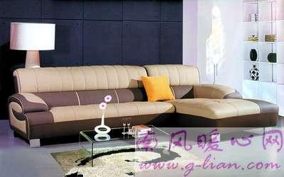 学会两招买沙发 框架质量不可差