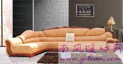 拐角沙发 实用简单不失时尚不落潮流