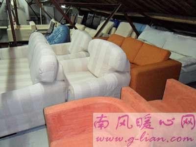 便宜沙发 实惠耐用才是硬道理