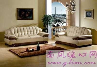 高档沙发 最给力的是品味和舒适