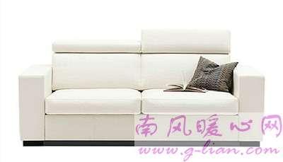 双人沙发 体验浪漫的情调优美的氛围