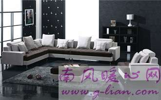 休闲沙发 追求与需求享受舒适和时尚
