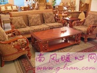 藤椅沙发 密实轻巧坚韧柔顺富有弹性