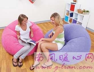 充气沙发 不结实是错觉选购应谨慎