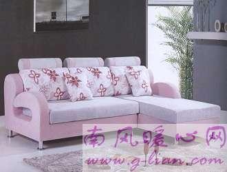 家庭沙发 营造温馨和谐的家庭环境