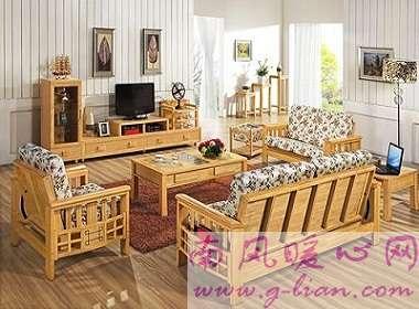 浅聊中式沙发的几大优点和护理问题
