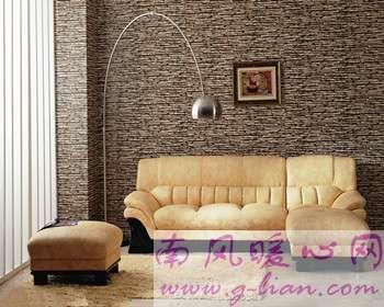 不同材质的沙发不同的选购方法之皮质沙发篇