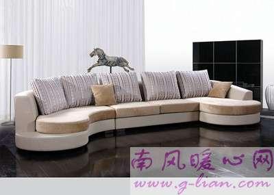 只有好沙发才能给我们以好心情进而好生活