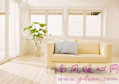 温暖居室创意沙发 给房屋别样的风采