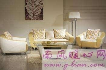 厚皮沙发 让家装风格气派彰显