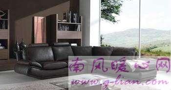 进口沙发的搭配技巧 让家充满你想要的味道