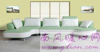 大班沙发品质追求卓越生活的家居享受