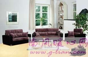 如何选购皮沙发品牌 淘宝特卖给你支招