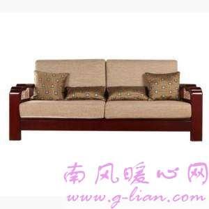 你对实木沙发价格知多少 淘宝特卖教你轻松选购攻略