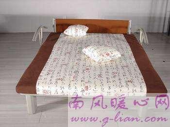 多功能沙发床 让有限的空间一点点变大