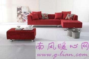 布艺沙发价格跨度大 决定于其本身质量
