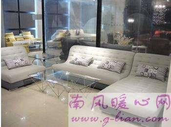 斯帝罗兰沙发 不仅是舒适还是时尚尊贵