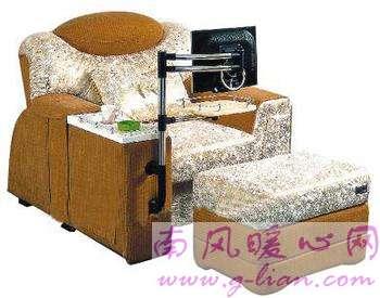 淘宝特卖教你选购电动沙发 细节定成败