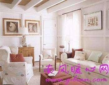 如何让沙发成为客厅的一个亮点