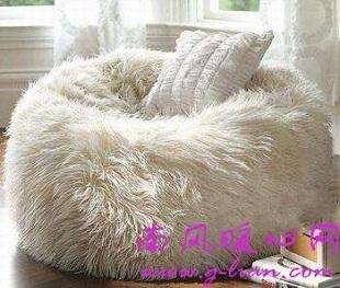 懒人沙发 让平淡的生活妙趣横生