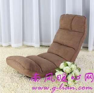 单人沙发床 享受合二为一的温暖