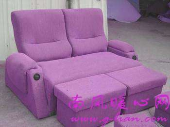 淘宝特卖教你选购适合家居生活的足疗沙发