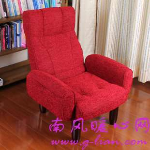 单人沙发 更好地享受简单舒适的生活
