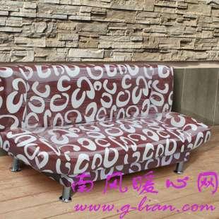 折叠式布艺沙发的选购技巧让我们轻松选购