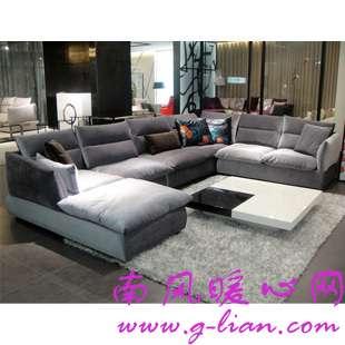 让我们共享布艺沙发的一些优点