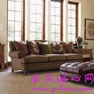 你是喜欢浪漫的人吗 浪漫的欧式沙发是你的菜吗