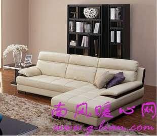 看真皮沙发如何彰显端庄典雅的的生活品味
