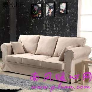 选择布艺沙发选择舒适有品位的生活