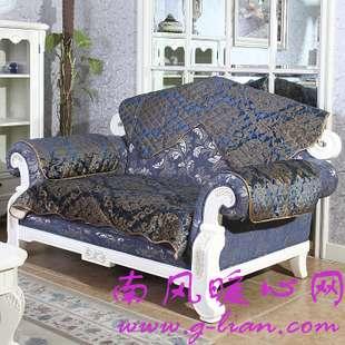 品析欧式沙发两大设计主流享舒适人生