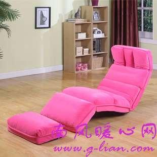 不一样的时代需求 不一样的懒人沙发