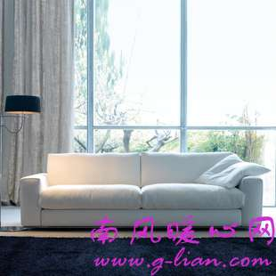 总有一款布艺沙发能装点你温馨的梦